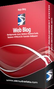 Web Blog