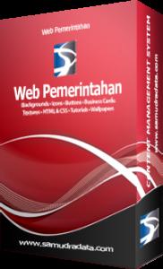 Web Pemerintahan