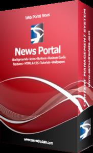 Web Portal News